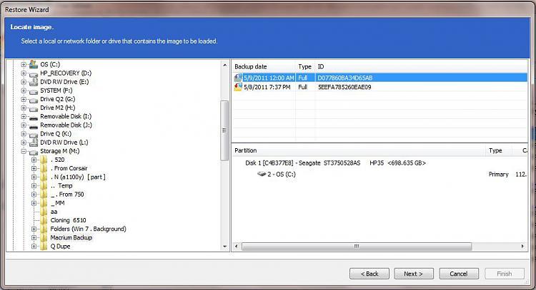 Restore under Free Macrium - To a different HDD?-bb.jpg