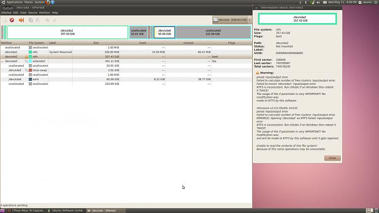 Invalid System Partition Problem-screenshot.png