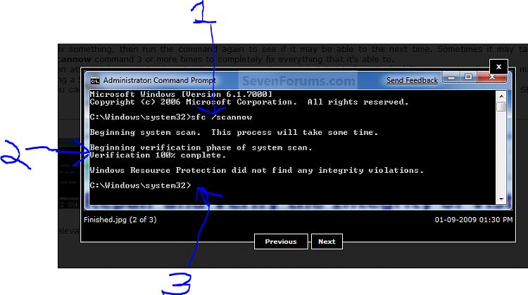 Restore will not restore!!-cmd-sfc-scannow.png