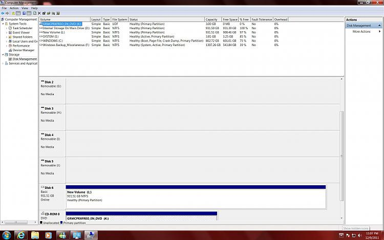 When Backup Runs, Windows Reports Backup Target Disk Removed-dufoes-2nd-dm.jpg