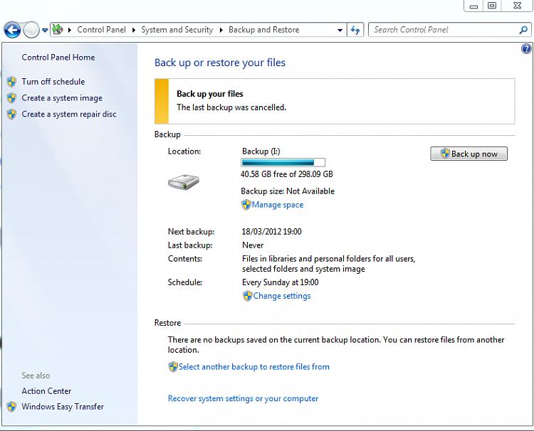 Restore will not see WindowsImageBackup-back1.png