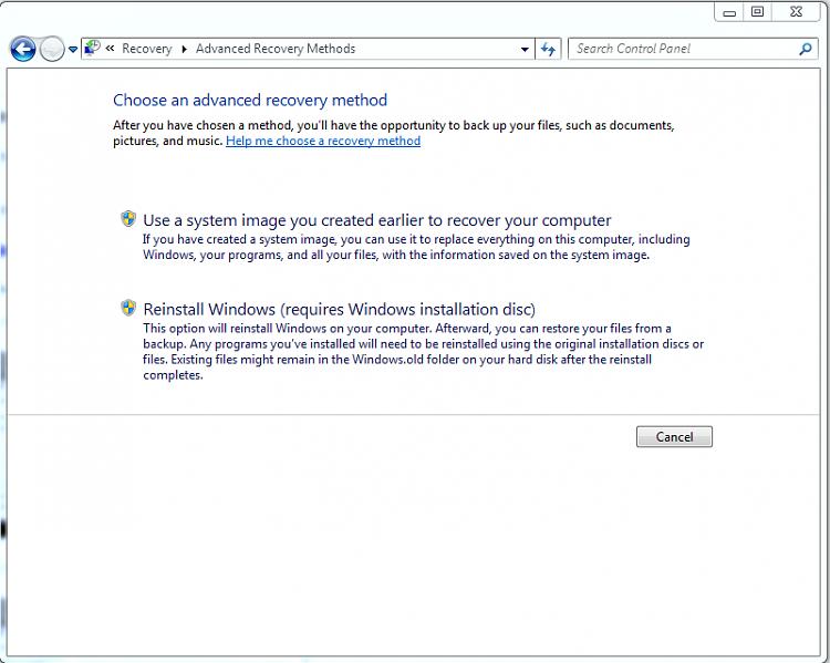 Restore will not see WindowsImageBackup-back3.png
