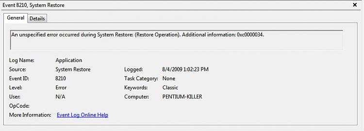 Constant System Restore Error - Windows 7 Ultimate RTM-8.4.2009-1.02.23-pm.png