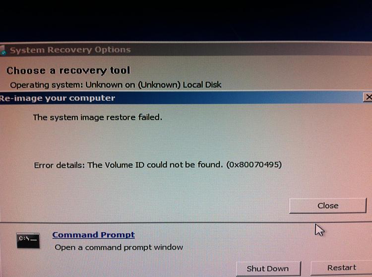 "System Image Restore Failure, ""Windows not genuine"", help please!-image.jpg"