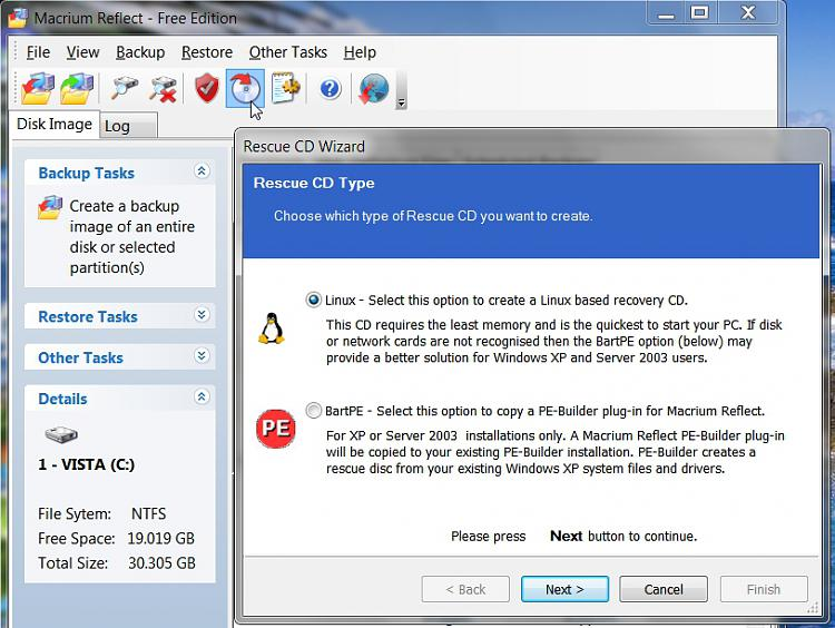 Free Backup Software for your HD-mac-create-bootdisc-2009-09-20_123050.jpg