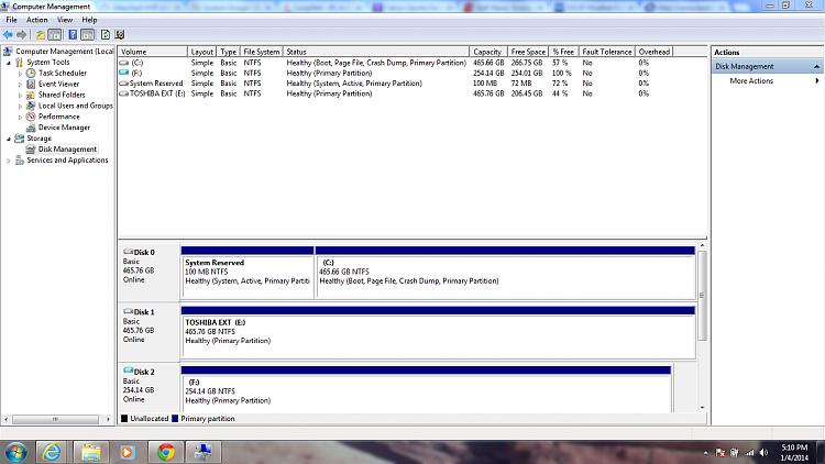 Attached VHD shows no files-screenshot.png
