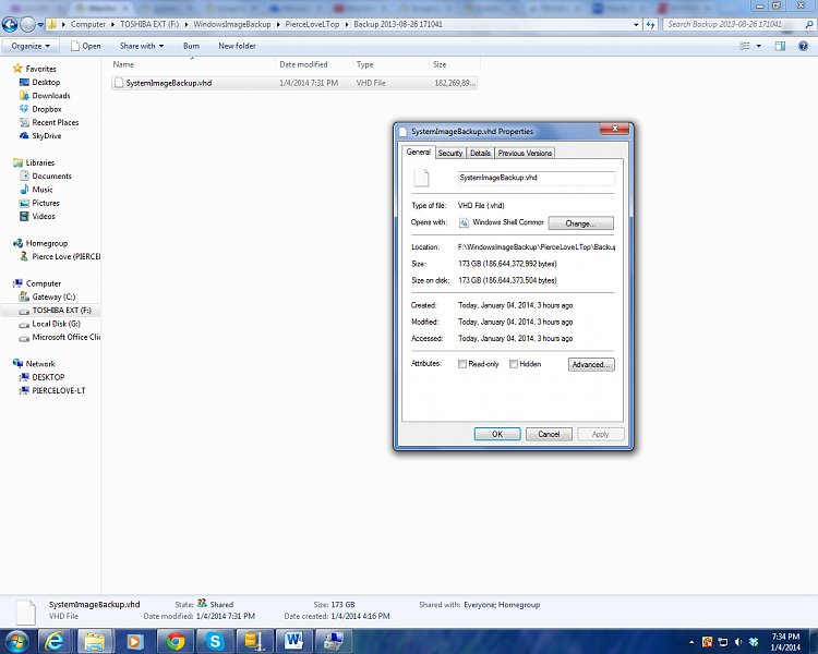 Attached VHD shows no files-external-drive-f-screenshot.png