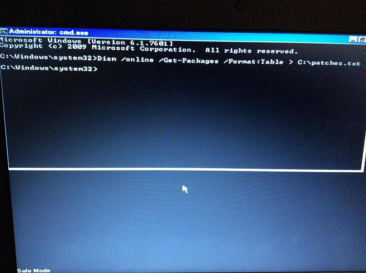 After Windows update, cannot login nor restore system-image.jpg
