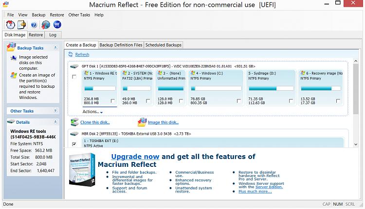 Macrium Reflect Free making multiple images?-macrium-partitions-knust.png