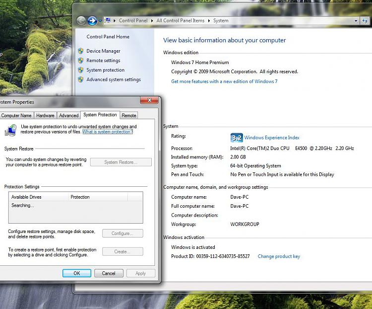 acer v223w driver windows 7 64-bit