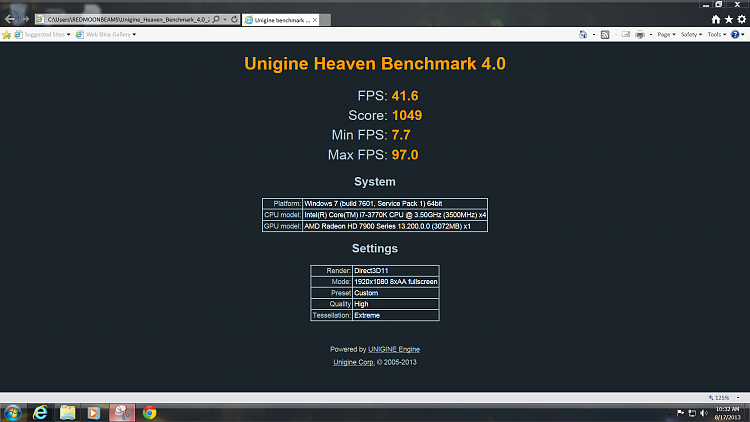 Show us your Unigine Heaven benchmark scores!-single-card.png