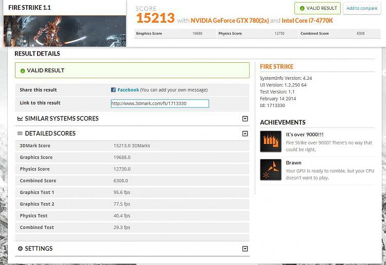 Post your 3D Mark Firestrike scores-15213-cpu-4.5ghz-90-core-default.jpg