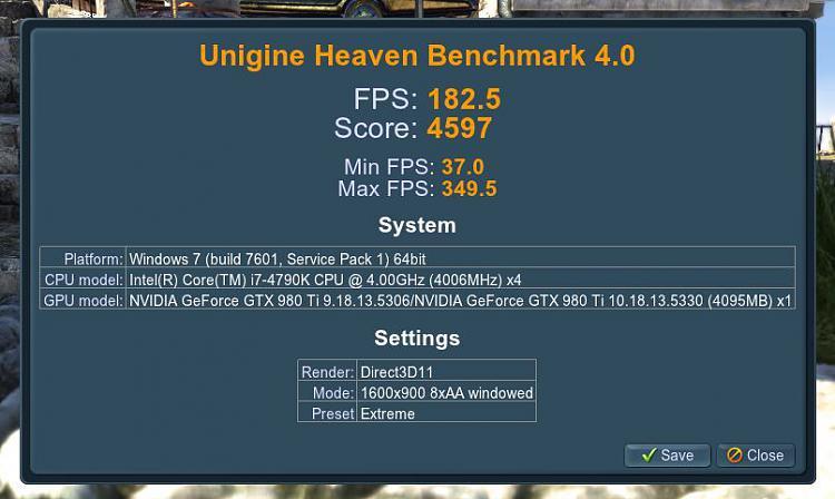 Show us your Unigine Heaven benchmark scores!-heaven-sli.jpg
