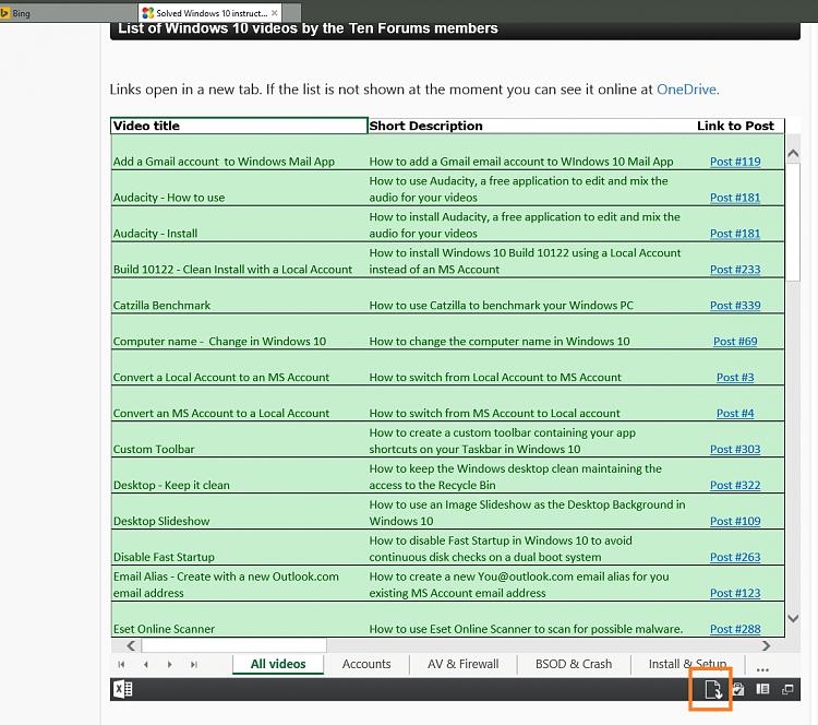 What's your Passmark Performance Test Score-videolist.png
