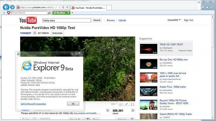 Latest Internet Explorer 9 Release-64bit-flash.jpg