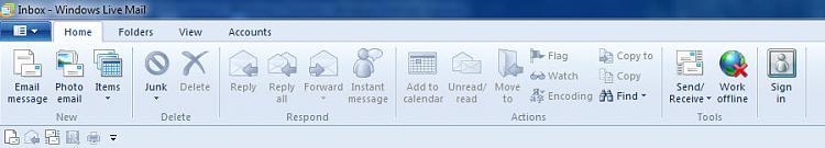 Windows Live Mail:Where is tools menu?-wlm.jpg