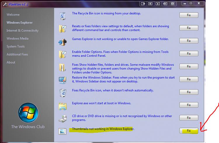 Google Chrome website Pin to Taskbar error after Delete History-fixwin1.png