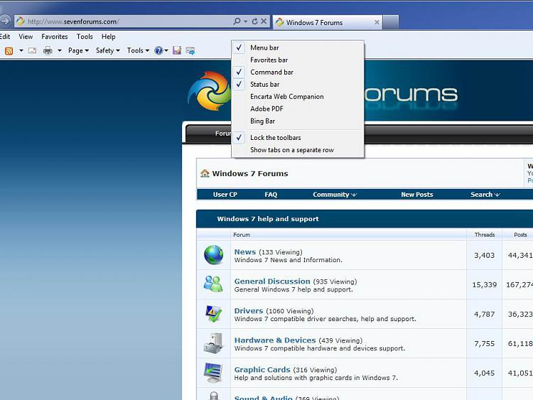 Internet Explorer 9 (IE9) Release Candidate (RC) on February 10, 2011-ie9-menu-bar.jpg