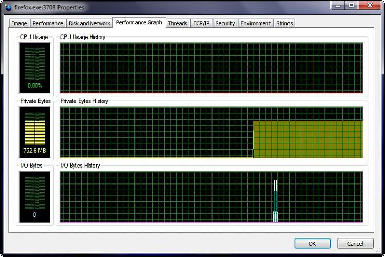 Firefox 4.0 Beta 12 released-minefield-753-mb-2011-03-08.jpg