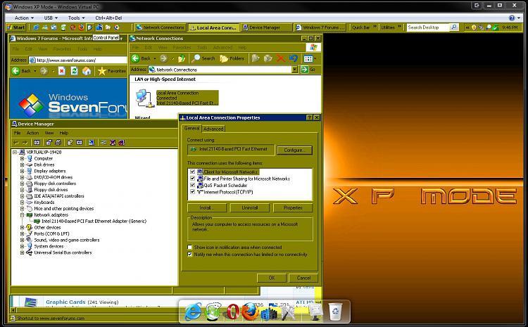 Windows 7 internet explorer 32bit version not working-xp-mode-network-properties.jpg