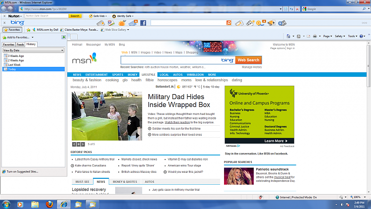 History tab missing-laptop-screen-shot.png