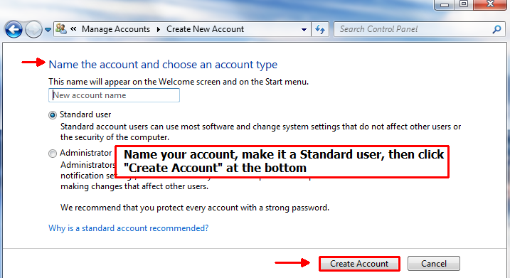 Mozilla Firefox errors-naming-accountpng.png