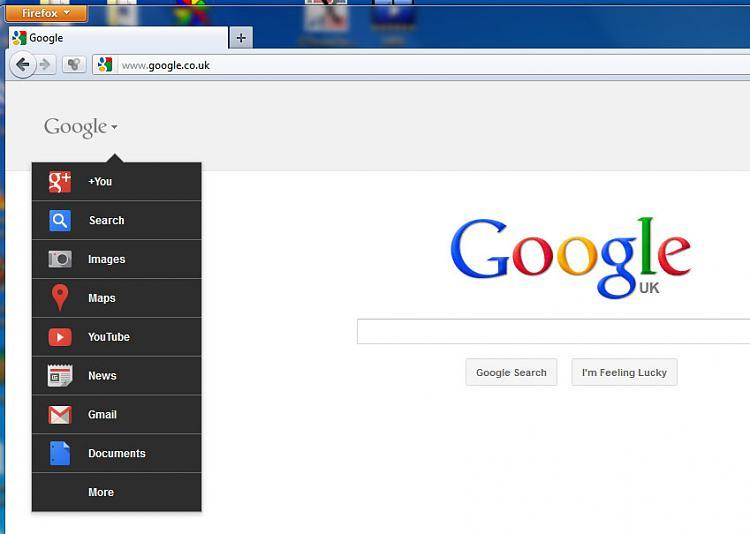 Different Google page on 2 pcs-new_google.jpg