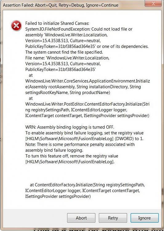 Windows Live Mail latest version-screenshot003.jpg