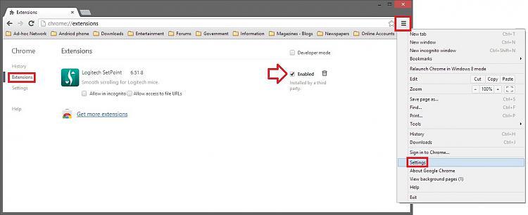 Claro Chrome Toolbar-chrome.jpg