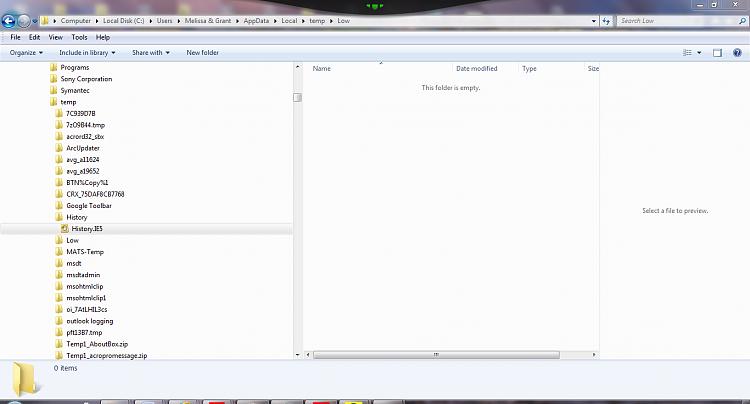 Internet Explorer 10 - Settings and history-temp-files-2.png