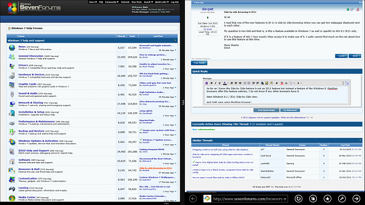 Side by side browsing in IE11-w81splitview.png