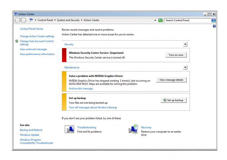 Internet Explorer has stopped working-action-center.jpg