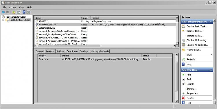 The most SECURE browser?-task-scheduler.jpg
