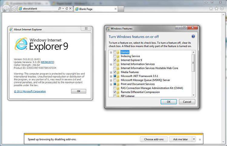 ie 12 windows 7 32 bit