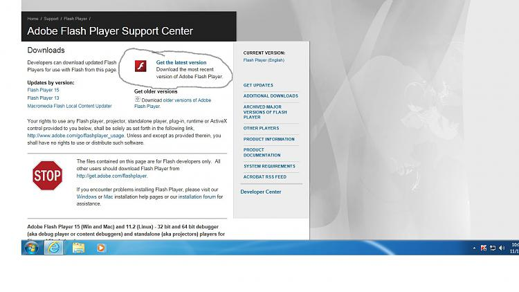 Is Adobe flash player 16/  Pepper legit ?-untitled.jpg