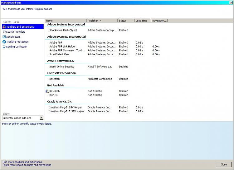 Spell Checker not working in Internet Explorer 11-ie11-addons.jpg