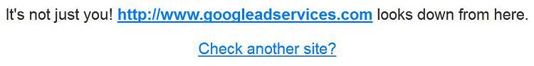 Googles ad services-down.jpg