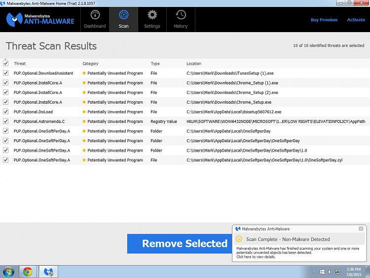 Using more than one browser?-thrashzone-malwarebytes-scan.jpg