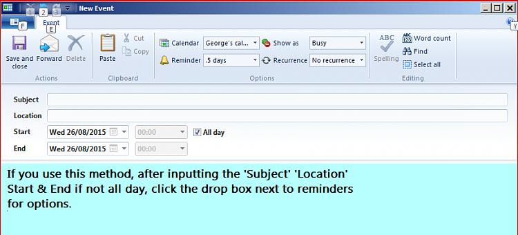 WLM - Calendar Reminder not working-2.png