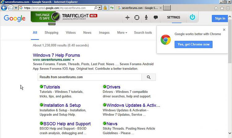 Web of Trust (WOT) Add-on taken down by Chrome & Firefox