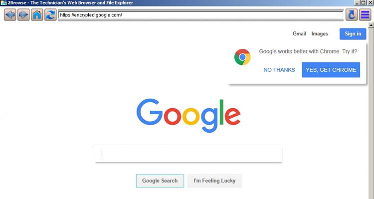 Annoying Chrome invitation-2browse.jpg