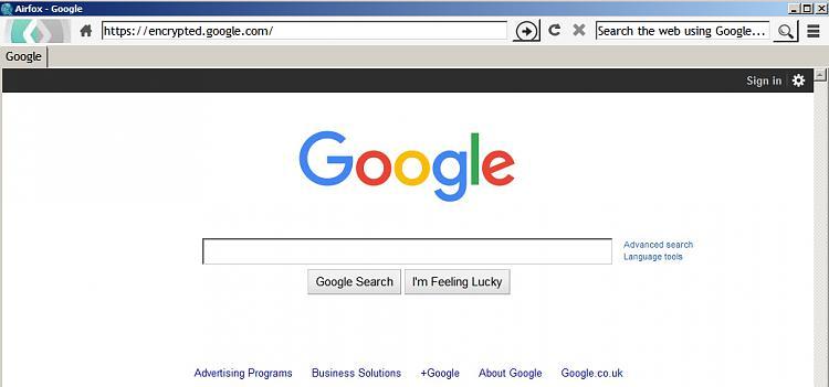 Annoying Chrome invitation-airfox.jpg