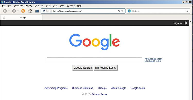 Annoying Chrome invitation-dooble.jpg