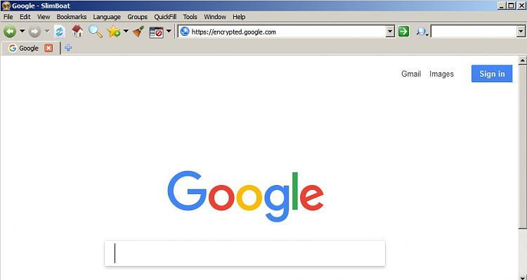 Annoying Chrome invitation-slimboat.jpg