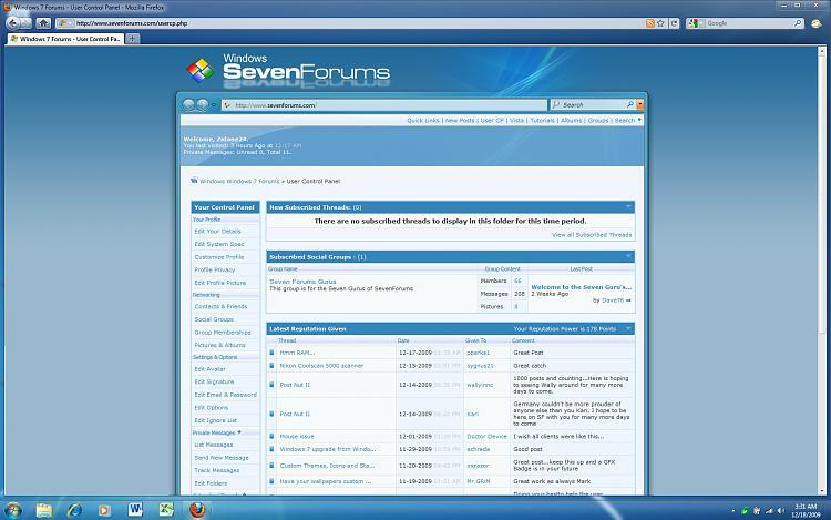 What does your browser look like-zidanes-custom-firefox.jpg