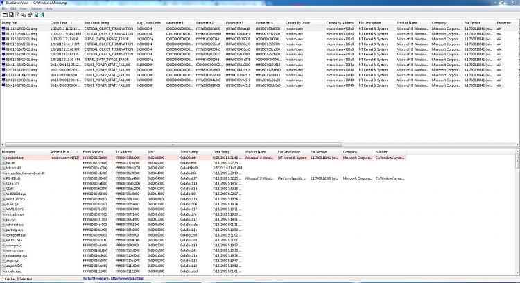 BSOD randomly (?) When waking laptop after sleeping, BSOD pic attached-bluescreenview-cwindowsminidump_2012-01-13_13-25-21.jpg