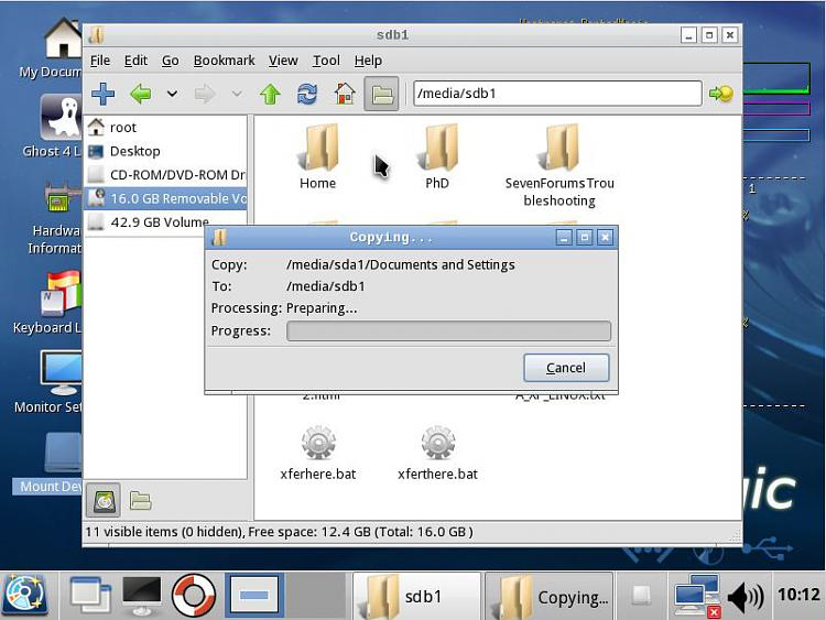 "black ""blank"" screen upon boot up-partedmagic11.jpg"