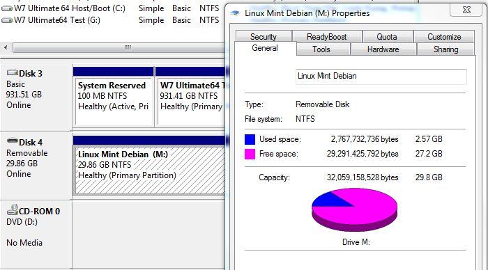 Ubuntu 10.10 to be released on 10/10/10-linux-mint-debain-flash-drive.jpg