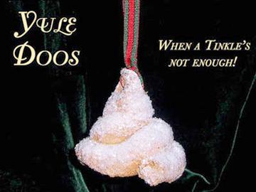 Today [5]-dog_poo_ornament.jpg