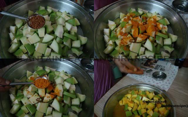 One favorite food that makes you happy-avakaya-3.jpg